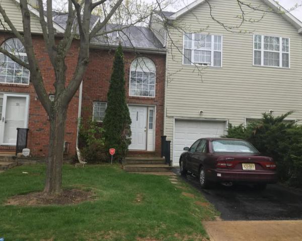 133 Petal Lane, Ewing, NJ 08638 (MLS #6992481) :: The Dekanski Home Selling Team