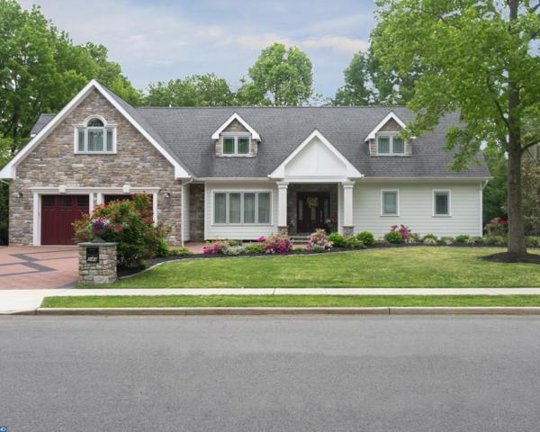 344 Glenn Avenue, Lawrence, NJ 08648 (MLS #6992497) :: The Dekanski Home Selling Team