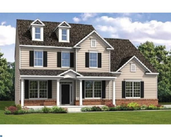 143 Roseum Way, Mullica Hill, NJ 08062 (MLS #6992505) :: The Dekanski Home Selling Team