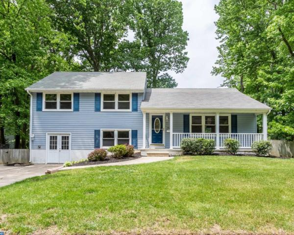 128 Fox Chase Drive, Delran, NJ 08075 (MLS #6992549) :: The Dekanski Home Selling Team