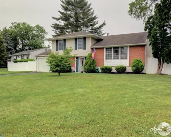 1031 Prospect Lane, Somerdale, NJ 08083 (MLS #6992552) :: The Dekanski Home Selling Team