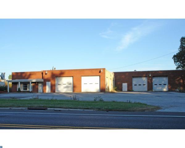1671 Hurffville Road, Sewell, NJ 08080 (MLS #6992577) :: The Dekanski Home Selling Team