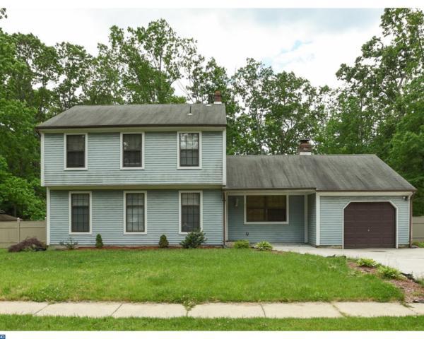 7 Whippoorwill Drive, Sicklerville, NJ 08081 (MLS #6992612) :: The Dekanski Home Selling Team