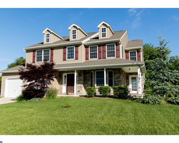 5 Cardinal Lane, Sicklerville, NJ 08081 (MLS #6992663) :: The Dekanski Home Selling Team