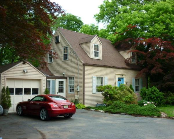743 Prospect Avenue, Princeton, NJ 08540 (MLS #6992677) :: The Dekanski Home Selling Team