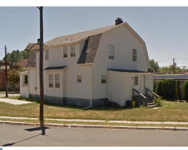 4215 Maple Avenue, Pennsauken, NJ 08109 (MLS #6992726) :: The Dekanski Home Selling Team