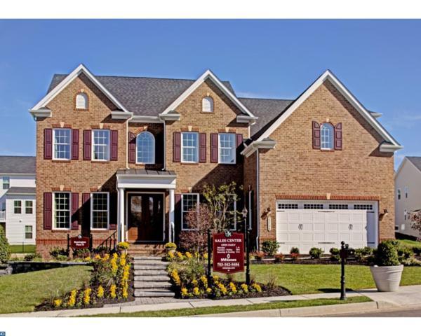 002 Walton Court, Moorestown, NJ 08075 (MLS #6992789) :: The Dekanski Home Selling Team