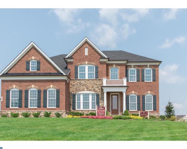 003 Walton Court, Moorestown, NJ 08075 (MLS #6992792) :: The Dekanski Home Selling Team