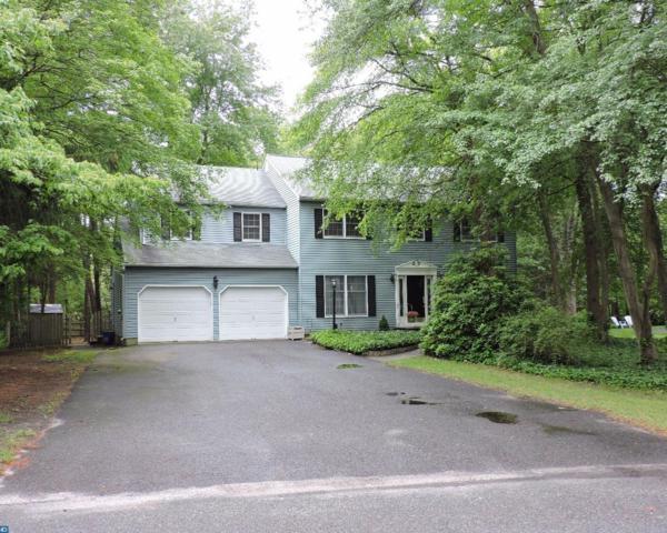 6 Yorkshire Drive, Medford, NJ 08055 (MLS #6992793) :: The Dekanski Home Selling Team