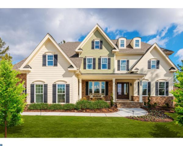 005 Walton Court, Moorestown, NJ 08075 (MLS #6992801) :: The Dekanski Home Selling Team