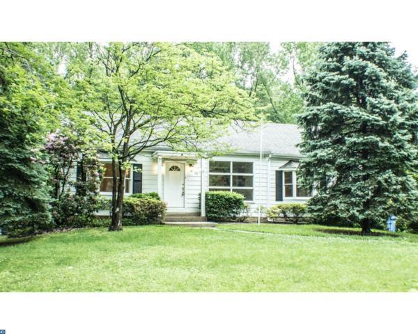 809 Dover Street, Cherry Hill, NJ 08002 (MLS #6992805) :: The Dekanski Home Selling Team