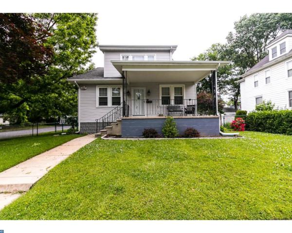 137 W Pine Street, Audubon, NJ 08106 (MLS #6992814) :: The Dekanski Home Selling Team