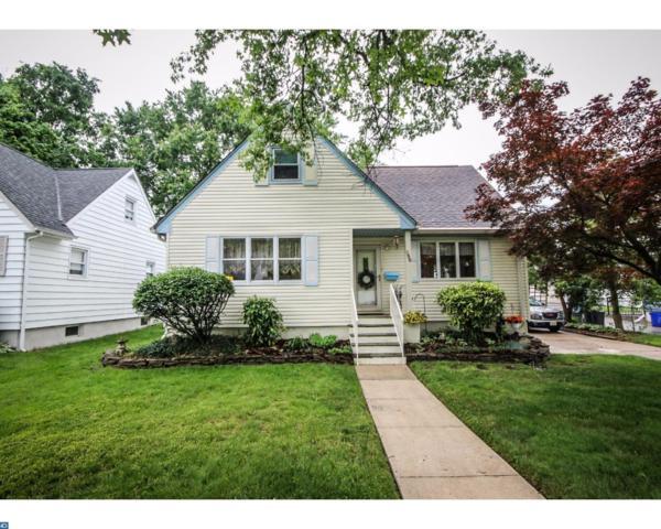 355 Edith Avenue, Woodbury, NJ 08096 (MLS #6992825) :: The Dekanski Home Selling Team