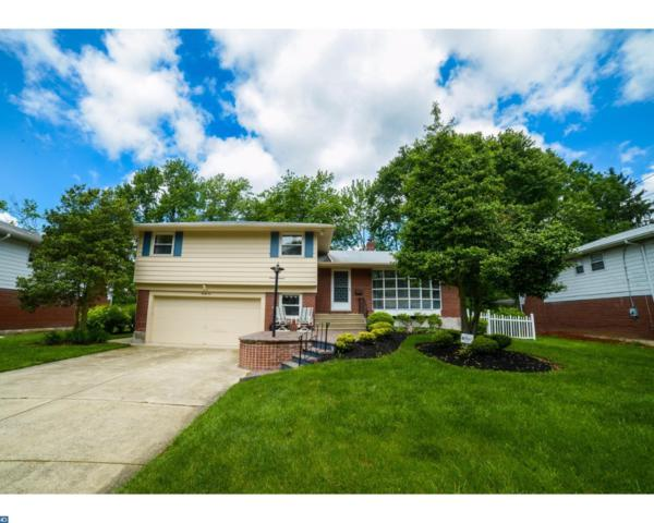 22 Coach Lane, Cherry Hill, NJ 08002 (MLS #6992834) :: The Dekanski Home Selling Team