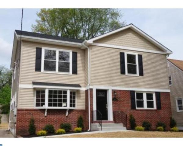 403 Westmont Avenue, Haddon Township, NJ 08108 (MLS #6992878) :: The Dekanski Home Selling Team