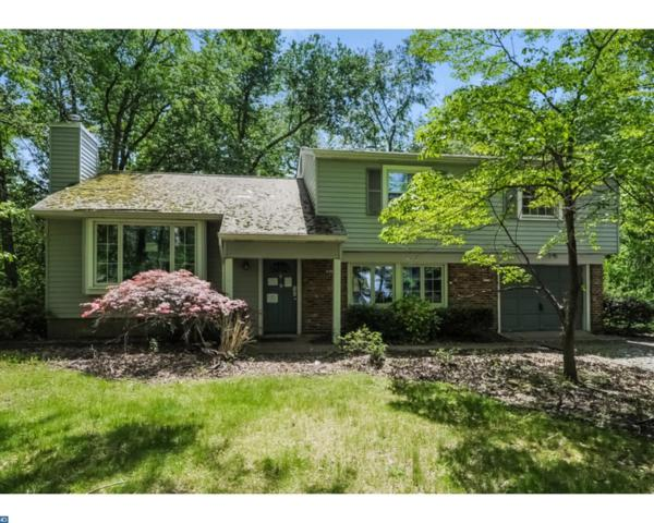 12 Oregon Trail, Medford, NJ 08055 (MLS #6992885) :: The Dekanski Home Selling Team