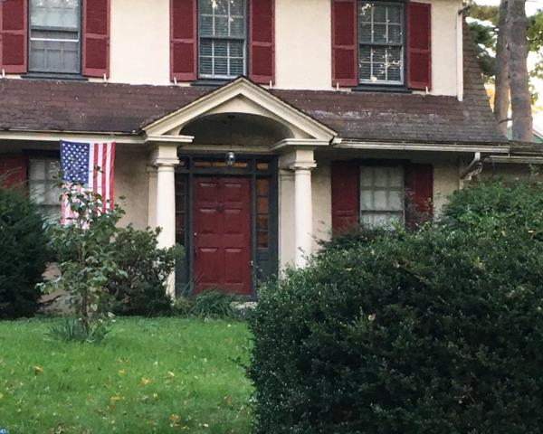 78 N Woodland Avenue, Woodbury, NJ 08096 (MLS #6992894) :: The Dekanski Home Selling Team