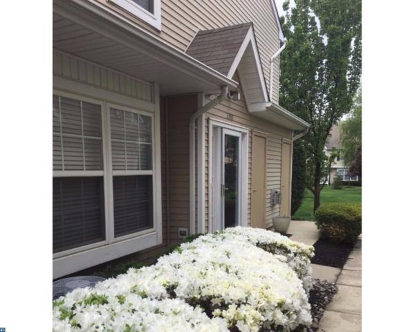 2307 Saxony Drive, Mount Laurel, NJ 08054 (MLS #6992899) :: The Dekanski Home Selling Team