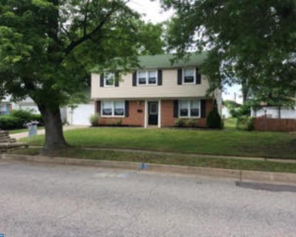 7521 Wyndam Road, Pennsauken, NJ 08109 (MLS #6992987) :: The Dekanski Home Selling Team