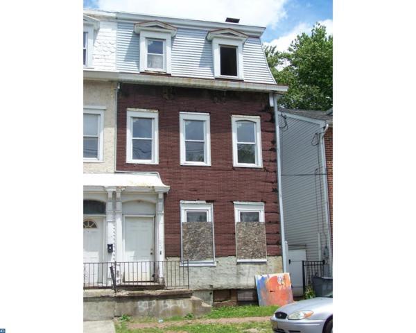 226 Spring Street, Trenton, NJ 08618 (MLS #6993000) :: The Dekanski Home Selling Team