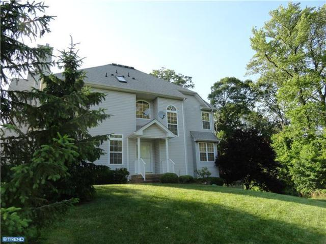 87 Shelley Circle, East Windsor, NJ 08520 (MLS #6993069) :: The Dekanski Home Selling Team