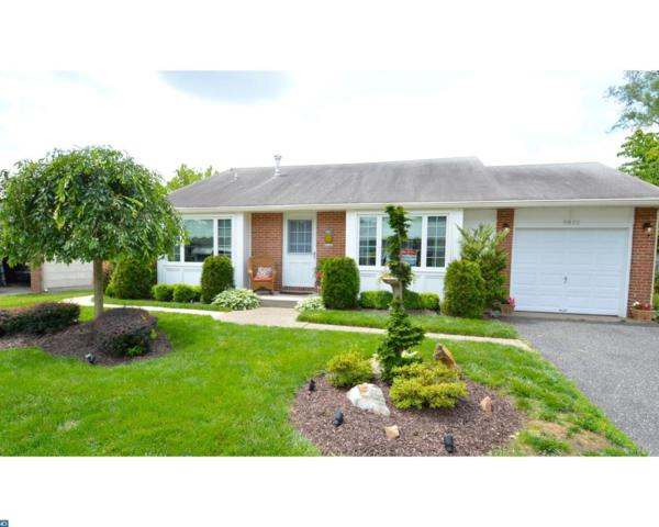 5312 King Avenue, Pennsauken, NJ 08109 (MLS #6993096) :: The Dekanski Home Selling Team