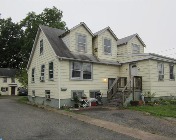 1 1/2 Oliver Avenue, Pennsville, NJ 08070 (MLS #6993105) :: The Dekanski Home Selling Team