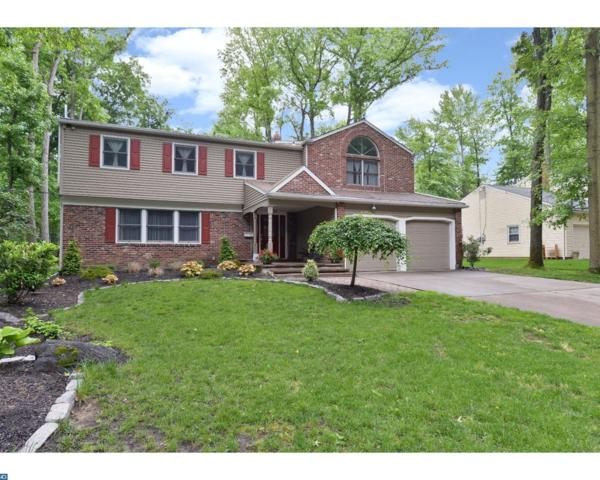 1057 Swallow Drive, Cherry Hill, NJ 08003 (MLS #6993108) :: The Dekanski Home Selling Team