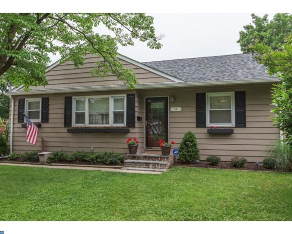 18 Belair Avenue, Maple Shade, NJ 08052 (MLS #6993124) :: The Dekanski Home Selling Team