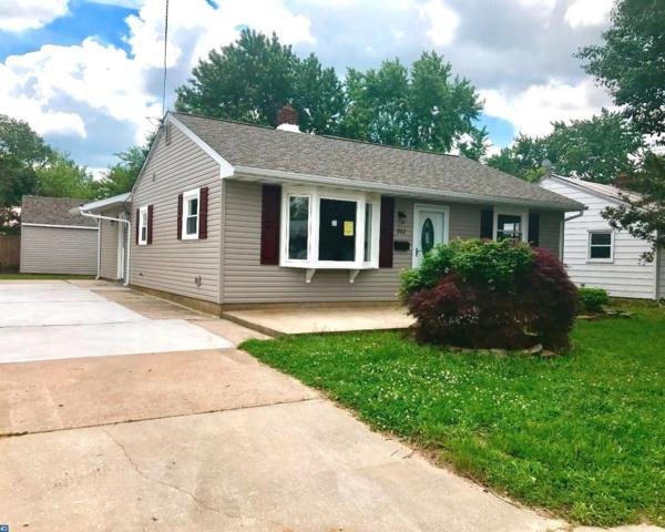 922 Mount Road, Burlington, NJ 08016 (MLS #6993212) :: The Dekanski Home Selling Team