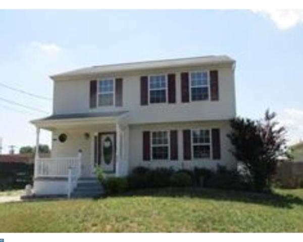 7936 Stow Road, Pennsauken, NJ 08110 (MLS #6993285) :: The Dekanski Home Selling Team