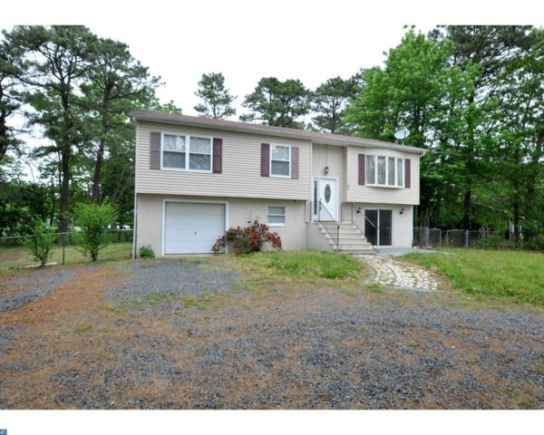 81 Tensaw Drive, Pemberton, NJ 08015 (MLS #6993287) :: The Dekanski Home Selling Team