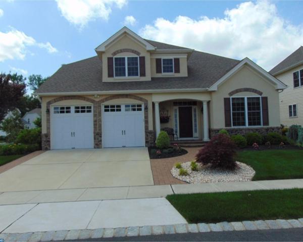 1 Harlow Circle, Medford, NJ 08055 (MLS #6993323) :: The Dekanski Home Selling Team