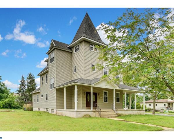 801 Highland Avenue, Burlington Township, NJ 08065 (MLS #6993362) :: The Dekanski Home Selling Team