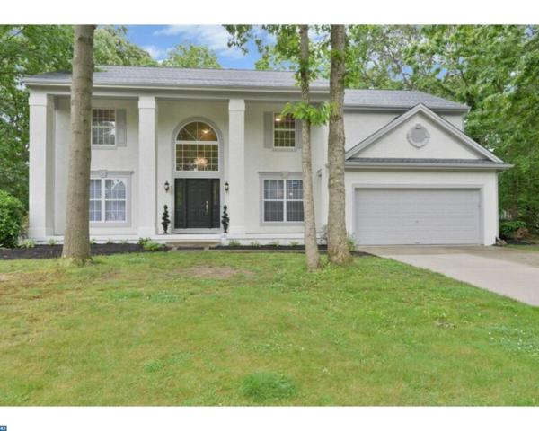 1508 Salix Court, Monroe Twp, NJ 08094 (MLS #6993391) :: The Dekanski Home Selling Team