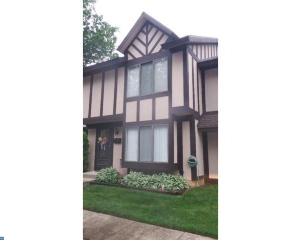 130 Redwood Court, Lumberton, NJ 08048 (MLS #6993425) :: The Dekanski Home Selling Team
