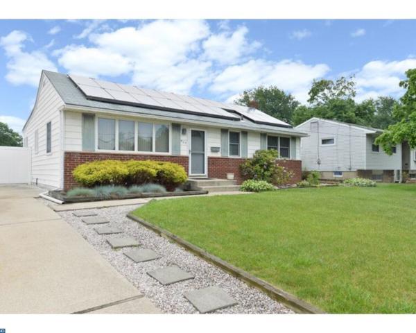 964 Kirk Road, Monroe Twp, NJ 08094 (MLS #6993433) :: The Dekanski Home Selling Team