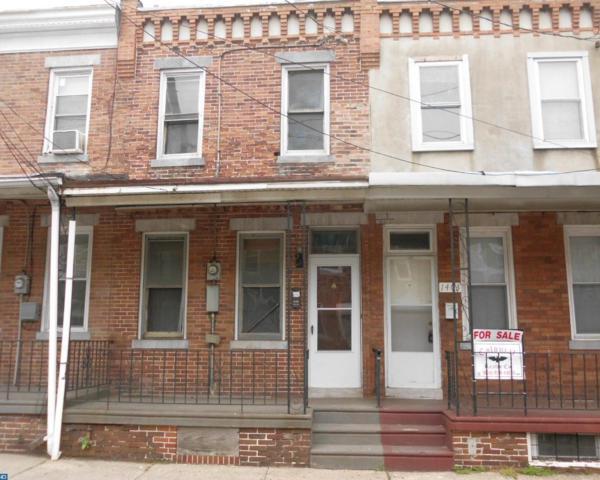 1405 S 10TH Street, Camden, NJ 08104 (MLS #6993454) :: The Dekanski Home Selling Team