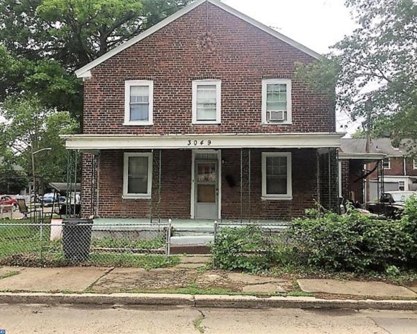 3049 Porter Road, Camden, NJ 08104 (MLS #6993496) :: The Dekanski Home Selling Team