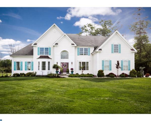 19 Oxford Circle, Southampton, NJ 08088 (MLS #6993511) :: The Dekanski Home Selling Team