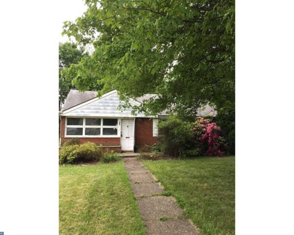 69 Lanning Street, Ewing, NJ 08618 (MLS #6993545) :: The Dekanski Home Selling Team