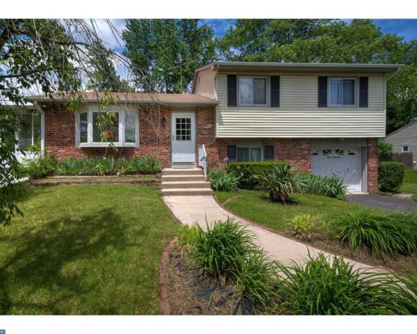 319 W Walnut Avenue, Moorestown, NJ 08057 (MLS #6993558) :: The Dekanski Home Selling Team