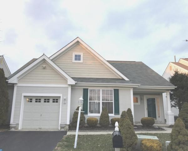 16 Tulip Court, Marlton, NJ 08053 (MLS #6993593) :: The Dekanski Home Selling Team