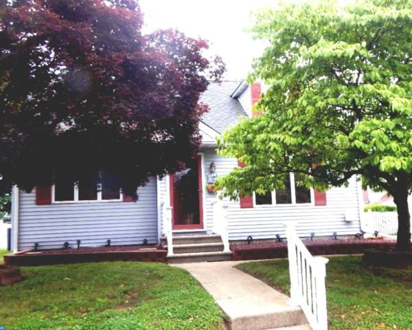 384 Walnut Avenue, Gloucester City, NJ 08030 (MLS #6993680) :: The Dekanski Home Selling Team