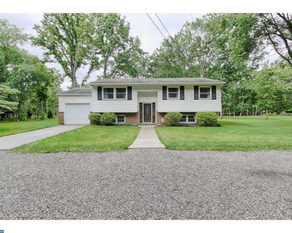 215 Chestnut Avenue, Evesham, NJ 08053 (MLS #6993743) :: The Dekanski Home Selling Team
