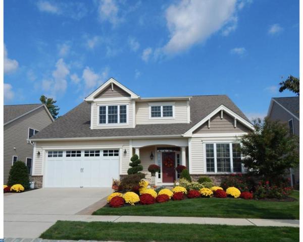 5 Mitchell Court, Medford, NJ 08055 (MLS #6993781) :: The Dekanski Home Selling Team