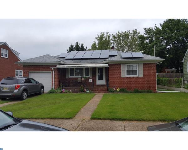 940 Schiller Avenue, Hamilton Township, NJ 08610 (MLS #6993793) :: The Dekanski Home Selling Team