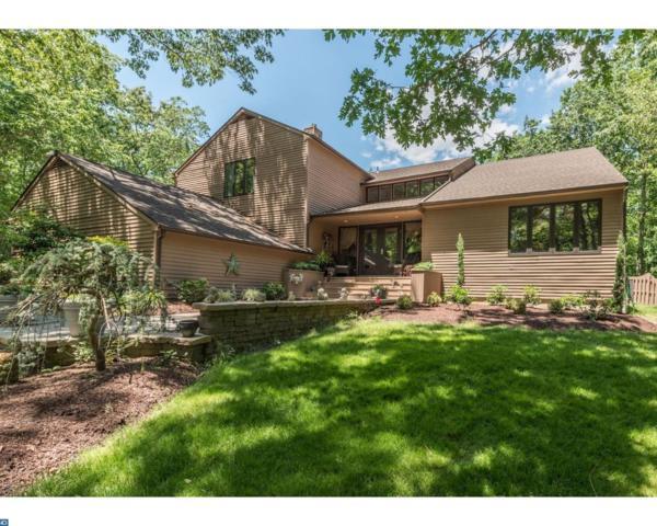 21 Olde Mill Run, Medford, NJ 08055 (MLS #6993805) :: The Dekanski Home Selling Team