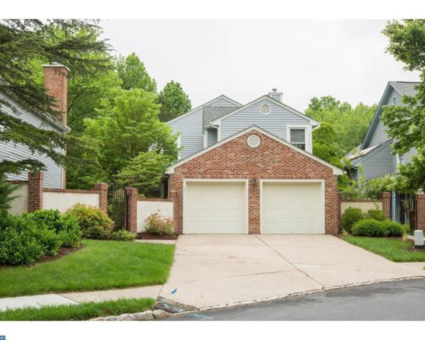 17 Stonebridge Lane, Princeton, NJ 08540 (MLS #6993810) :: The Dekanski Home Selling Team