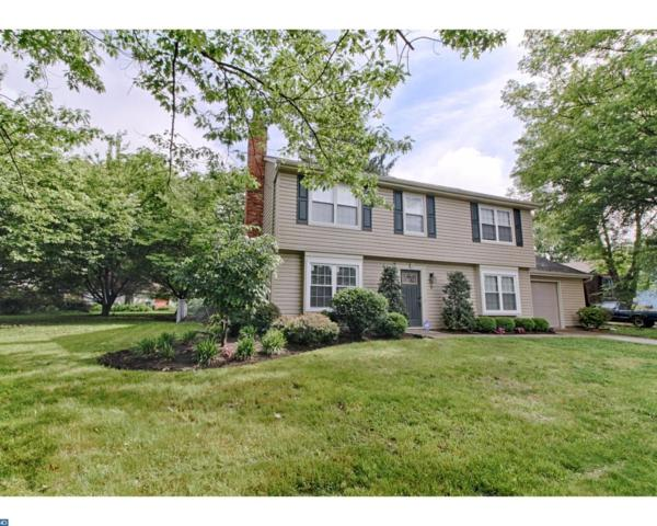 11 Hunters Drive, Mount Laurel, NJ 08054 (MLS #6993826) :: The Dekanski Home Selling Team